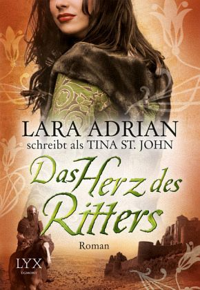 Buch-Reihe Ritter Serie