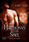 Harmonys Spiel / Breeds Bd.5