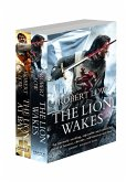 The Kingdom Series Books 1 and 2: The Lion Wakes, The Lion At Bay (eBook, ePUB)