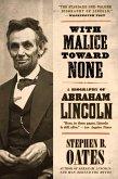 With Malice Toward None (eBook, ePUB)