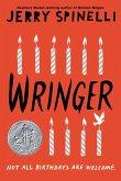 Wringer (eBook, ePUB)