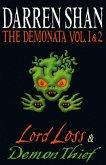 Volumes 1 and 2 - Lord Loss/Demon Thief (The Demonata) (eBook, ePUB)
