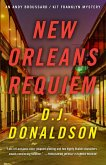 New Orleans Requiem (eBook, ePUB)