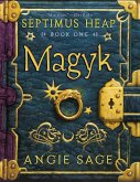 Septimus Heap, Book One: Magyk (eBook, ePUB)
