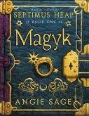 Septimus Heap, Book One: Magyk (eBook, ePUB)