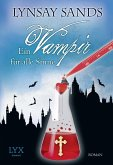 Ein Vampir für alle Sinne / Argeneau Bd.17
