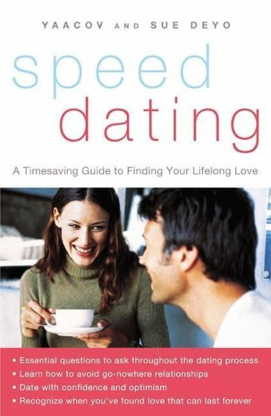 speed dating yaacov deyo In the late 1990s, rabbi yaacov deyo invented speed-dating to help jewish  singles in los angeles meet each other in deyo's clever paradigm, individuals.