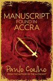 Manuscript Found in Accra (eBook, ePUB)