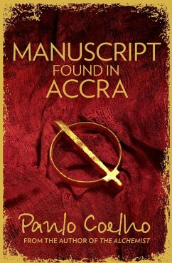 Manuscript Found in Accra (eBook, ePUB) - Coelho, Paulo