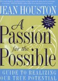 A Passion For the Possible (eBook, ePUB)