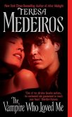 The Vampire Who Loved Me (eBook, ePUB)