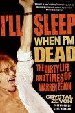 I'll Sleep When I'm Dead (eBook, ePUB)