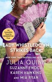 Lady Whistledown Strikes Back (eBook, ePUB)