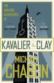 The Amazing Adventures of Kavalier and Clay (eBook, ePUB)