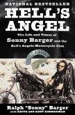 Hell's Angel (eBook, ePUB)