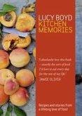 Kitchen Memories (eBook, ePUB)