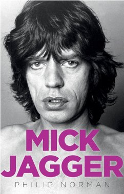 Mick Jagger (eBook, ePUB) - Norman, Philip