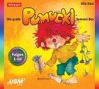 Die große Pumuckl Sammel-Box / Pumuckl Bd.1-10 (10 Audio-CDs)