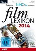Das neue Filmlexikon 2014 (PC)