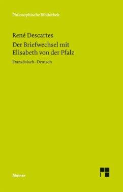 Der Briefwechsel mit Elisabeth von der Pfalz