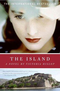 The Island (eBook, ePUB) - Hislop, Victoria