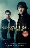 Supernatural: Nevermore (eBook, ePUB)