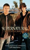 Supernatural: Witch's Canyon (eBook, ePUB)