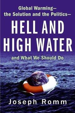 Hell and High Water (eBook, ePUB) - Romm, Joe