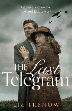 The Last Telegram (eBook, ePUB) - Trenow, Liz