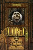 Lost (eBook, ePUB)