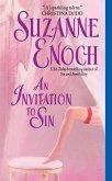 An Invitation to Sin (eBook, ePUB)