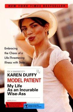 Model Patient (eBook, ePUB) - Duffy, Karen
