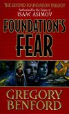 Foundation's Fear (eBook, ePUB)