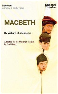 Macbeth (Discover Primary & Early Years) (eBook, ePUB) - Shakespeare, William; Heap, Carl