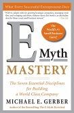 E-Myth Mastery (eBook, ePUB)