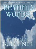 Beyond Words (eBook, ePUB)