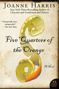 Five Quarters of the Orange (eBook, ePUB) - Harris, Joanne