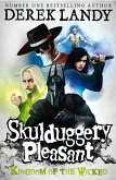 Kingdom of the Wicked (Skulduggery Pleasant, Book 7) (eBook, ePUB)