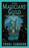 The Magicians' Guild (eBook, ePUB)