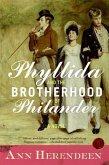 Phyllida and the Brotherhood of Philander (eBook, ePUB)