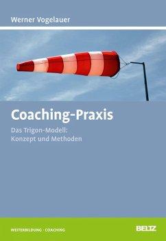 Coaching-Praxis (eBook, PDF)