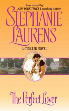 The Perfect Lover (eBook, ePUB) - Laurens, Stephanie