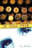 Death in Cold Type (eBook, ePUB)