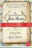 The Lost Memoirs of Jane Austen (eBook, ePUB)