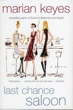 Last Chance Saloon (eBook, ePUB) - Keyes, Marian