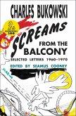 Screams from the Balcony (eBook, ePUB)