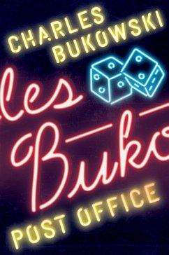Post Office (eBook, ePUB) - Bukowski, Charles