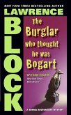 The Burglar Who Thought He Was Bogart (eBook, ePUB)