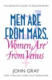 Men Are from Mars, Women Are from Venus: A Practical Guide for Improving Communication and Getting What You Want in Your Relationships (eBook, ePUB)