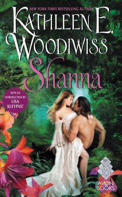 Shanna (eBook, ePUB) - Woodiwiss, Kathleen E.